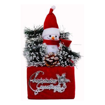 hombre-de-nieve-con-base-espigas-pina-rojo-7701016485654