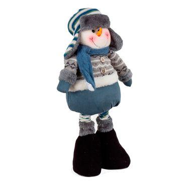 muneco-de-nieve-retractil-gris-con-rojo-1-7701016505710