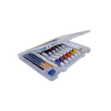 Kit-de-pintura-acrilica-Royal---Langnickel-x-21-piezas