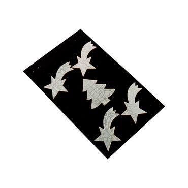 Set-figuras-adhesivas-estrellas-y-arbol-x-5-unidades---5.5-cm
