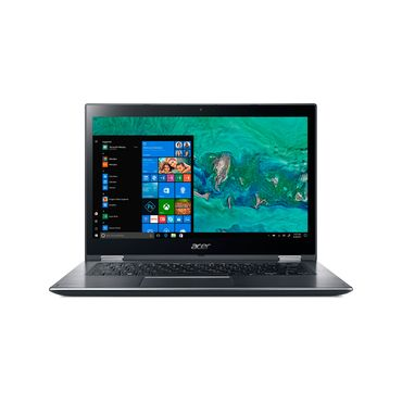 Convertible-Acer-SP314---51---529G---14--Plata