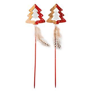 Set-figura-decorativa-arbol-con-plumas-x-6-unidades---30-cm