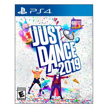 Juego_Just_Dance_2019_PS4