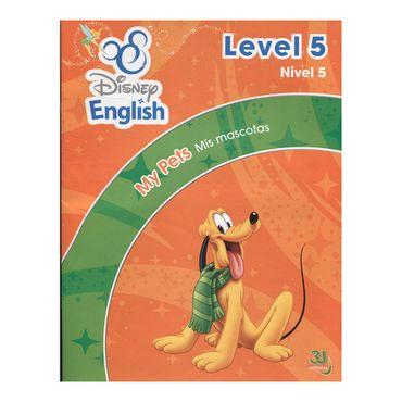 disney-english-nivel-5-mis-mascotas-dvd-stickers-9789588811345