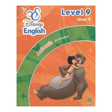 disney-english-nivel-9-animales-dvd-9789588811383