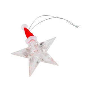 estrella-transparente-con-gorro-9-cm-7701016461696