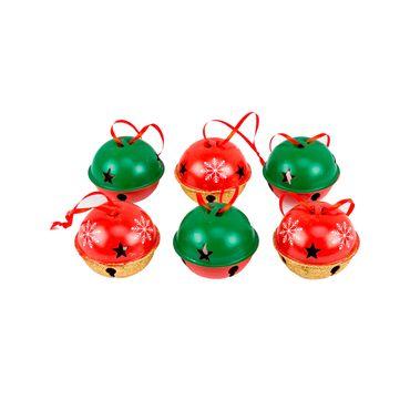 cascabel-rojo-verde-y-dorado-x-6-unidades-6-cm-7701016462723