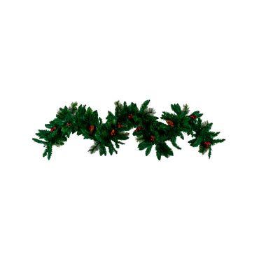 guirnalda-270-cm-con-pinas-verde-1-7701016481960