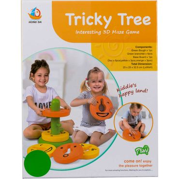 Juego-Tricky-Tree