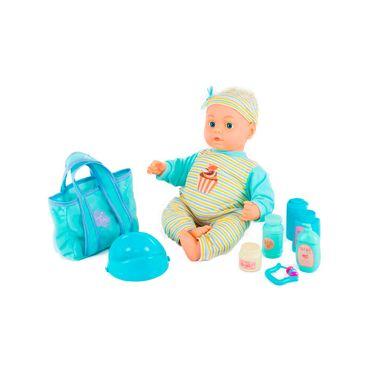b669818d49da Bebé con sonidos y accesorios