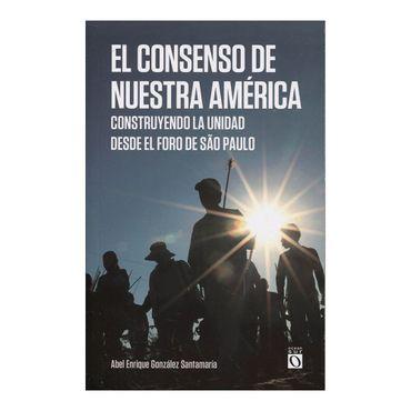 el-consenso-de-nuestra-america-9781925756180