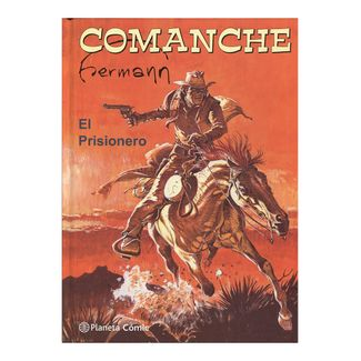 comanche-el-prisionero-9788491463566