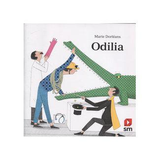 odilia-9789587806144