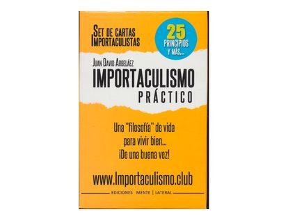 importaculismo-practico-9781387025800