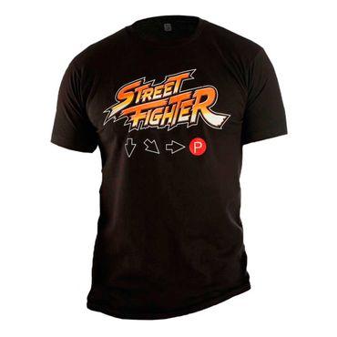 camiseta-street-fighter-negra-talla-l-190371829581