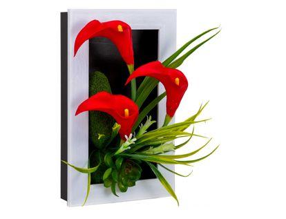 planta-artificial-con-marco-y-cartuchos-rojos-24-cm-1-3300150002969