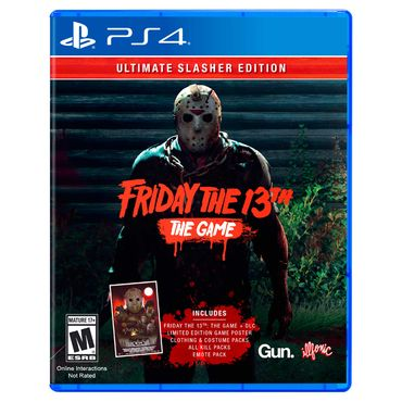juego-ps4-friday-the-13th-the-game-ultimate-slasher-edition-860024002202