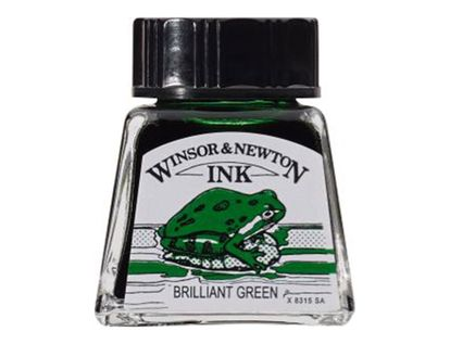 tinta-china-14-ml-verde-brillante-ref-046-winsor-1-94376899894