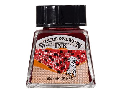 tinta-china-14-ml-rojo-ladrillo-ref-040-winsor-94376896367