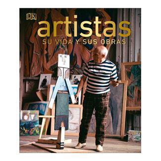 artistas-su-vida-y-obra-9781465478764