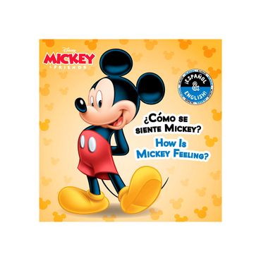how-is-mickey-feeling-como-se-siente-mickey--9781499807899