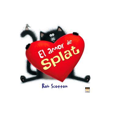 el-amor-de-splat-9788415116288