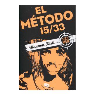 el-metodo-15-33-9788490703908