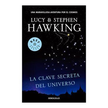 la-clave-secreta-del-universo-9788499083728