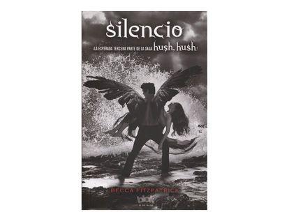 silencio-9789585644946