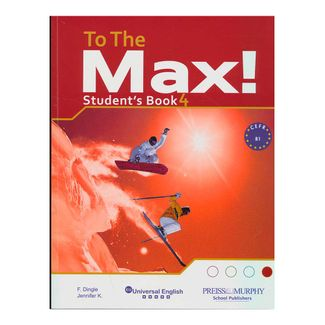 to-the-max-student-s-book-4-9789580518204