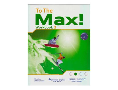 to-the-max-workbook-2-9789580518228