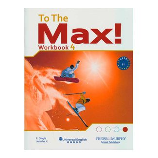 to-the-max-workbook-4-9789580518242