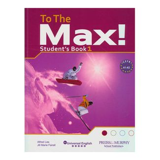 to-the-max-student-s-book-1-9789580518389