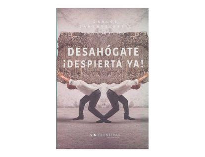 desahogate-despierta-ya--9789585680852
