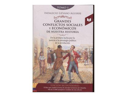 grandes-conflictos-sociales-y-economicos-de-nuestra-historia-tomo-1-9789587578010