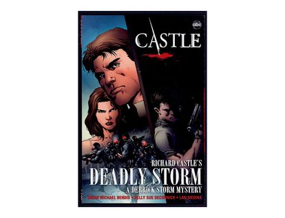 castle-richard-castle-s-deadly-storm-9780785153276