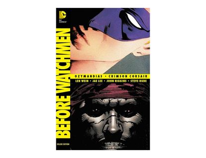 before-watchmen-ozymandias-crimson-corsair-9781401238957