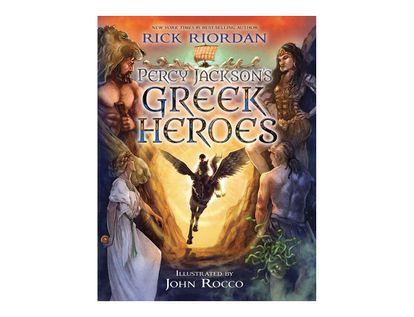 percy-jackson-s-greek-heroes-9781484741986