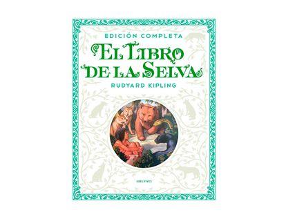 el-libro-de-la-selva-edicion-completa-9788414011300
