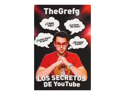 los-secretos-de-youtube-9789584274045