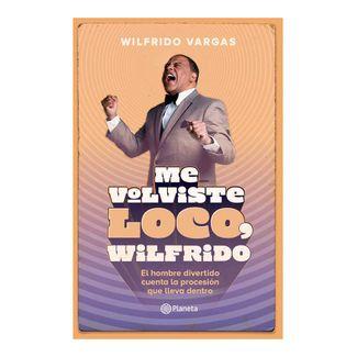 me-volviste-loco-wilfrido-9789584274687