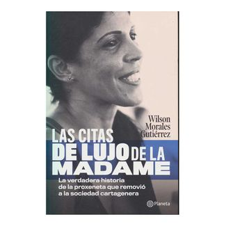 las-citas-de-lujo-de-la-madame-9789584275165