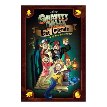 gravity-falls-lost-legends-4-all-new-adventures-9781368021425