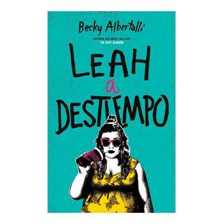 leah-a-destiempo-9788492918041