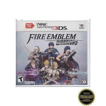juego-fire-emblem-warriors-3ds-45496904531