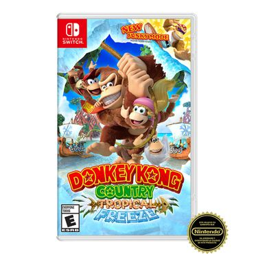 juego-donkey-kong-country-tropical-freeze-para-nintendo-switch-45496592660