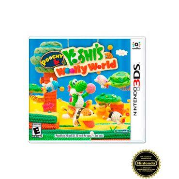 juego-poochy-yoshi-s-woolly-world-para-nintendo-3ds-45496744519