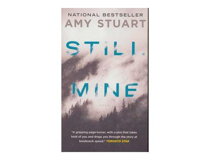 still-mine-9781476790435