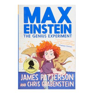 max-einstein-the-genius-experiment-9780316452199