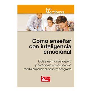como-ensenar-con-inteligencia-emocional-9786077443490